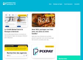 marketing-banque.fr