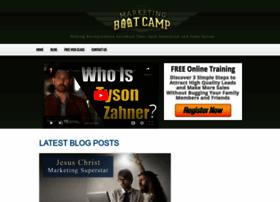 marketing-boot-camp.com