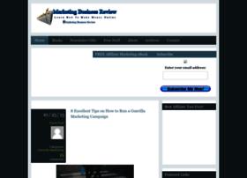 Marketing-business-review.com