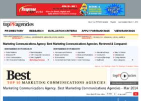 marketing-communications-agency.toppragencies.com