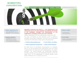 marketing-constructor.de