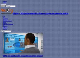 marketing-digital.fr