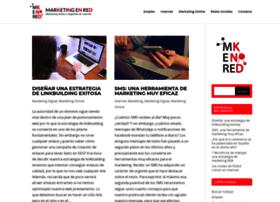 marketing-en-red.com