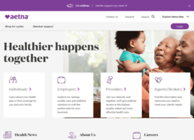 marketing-healthinsurance.aetna.com