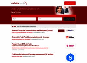 marketing-jobs.de