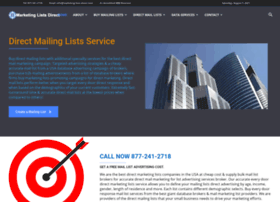 marketing-lists-direct.com