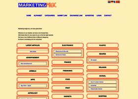 marketing-magic.biz