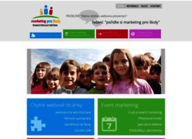 marketing-pro-skoly.icard.cz