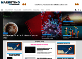marketing-professionnel.fr