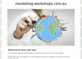 marketing-workshops.com.au