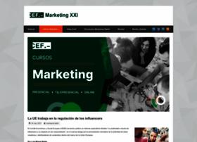 marketing-xxi.com