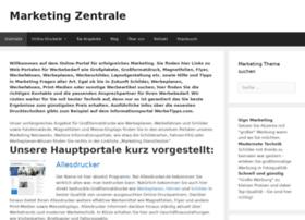 marketing-zentrale.de