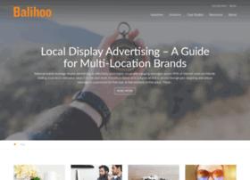 marketing.balihoo.com