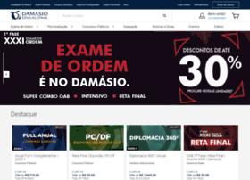marketing.damasio.com.br