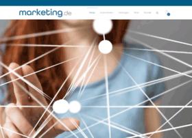 marketing.de