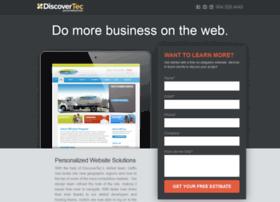 marketing.discovertec.com