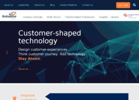 marketing.firstsource.com