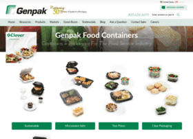 marketing.genpak.com
