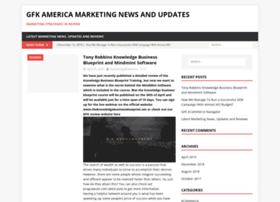 marketing.gfkamerica.com