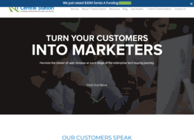 marketing.itcentralstation.com