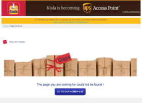 marketing.kiala.com