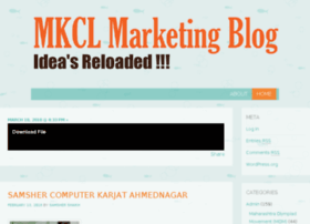 marketing.mkcl.org