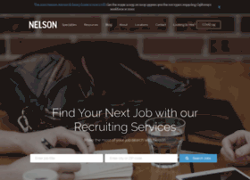 marketing.nelsonjobs.com