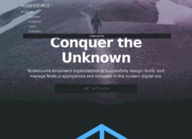 marketing.nodesource.com