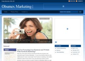 marketing.obumex.com