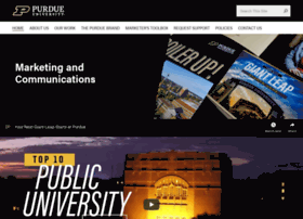 marketing.purdue.edu