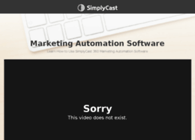 marketing.simplycast.com