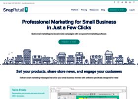 marketing.snapretail.com