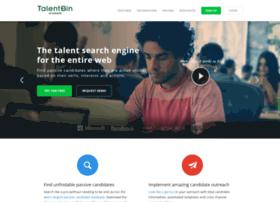 marketing.talentbin.com