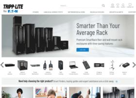 marketing.tripplite.com