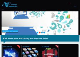 marketing.v2software.com