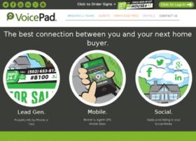 marketing.voicepad.com