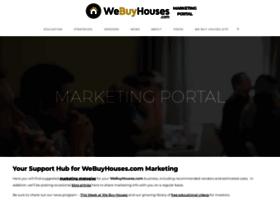 marketing.webuyhouses.com