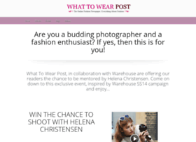 marketing.whattowearpost.com