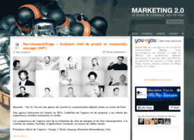 marketing20.fr