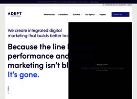 marketingadept.com