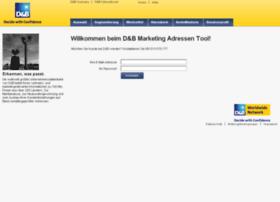 marketingadressen-weltweit.de