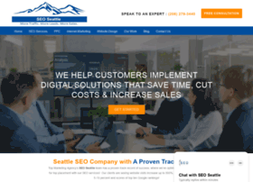 marketingagencyseattle.com