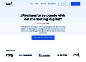 marketingandweb.es