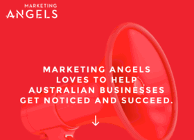 marketingangels.com.au
