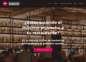 marketingastronomico.com