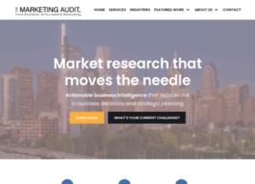 marketingaudit.com