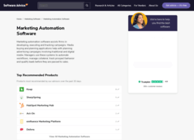 marketingautomationsoftware.com