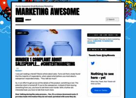 marketingawesomeblog.com