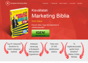 marketingbiblia.hu