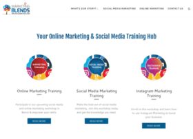 marketingblends.net